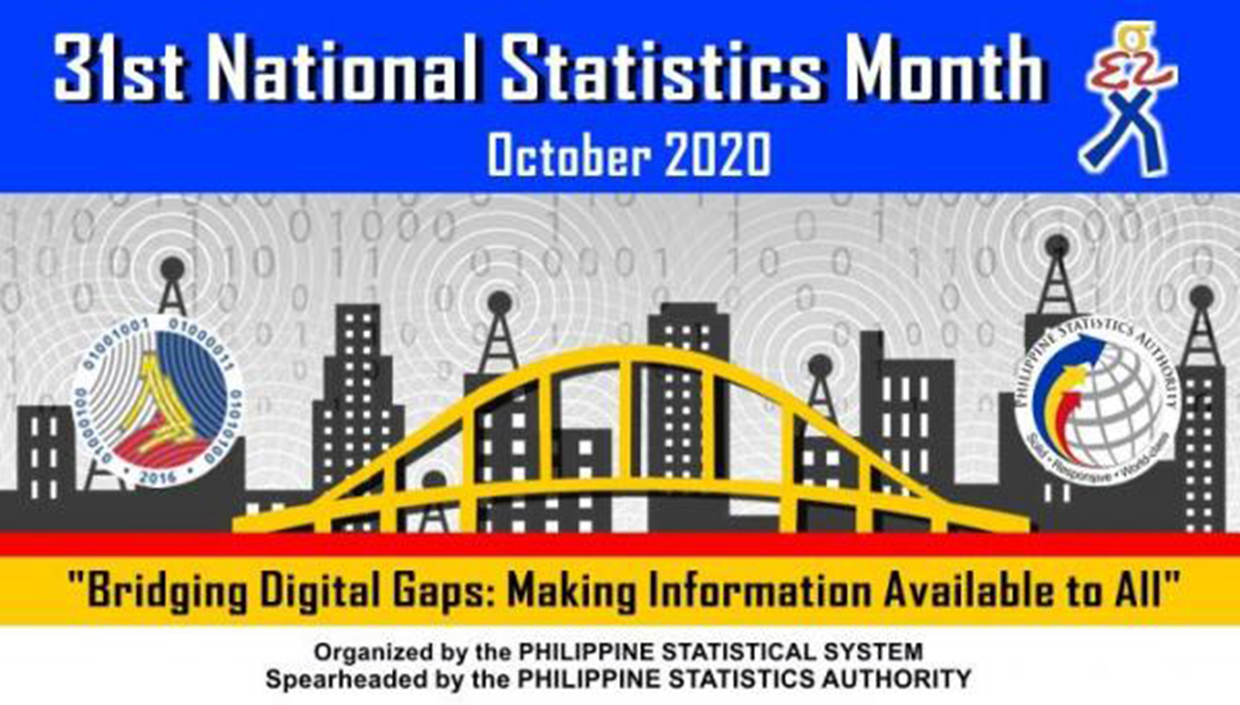 31st-NATIONAL-STATISTICS-MONTH